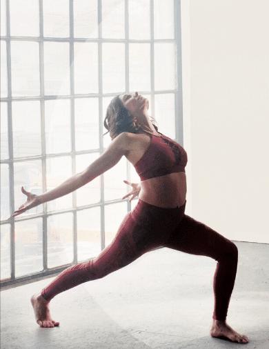 Athleticflow - HIIT meets Yoga am Tegernsee
